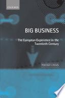 Read Online Big Business Epub