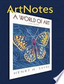 Artnotes: A World of Art