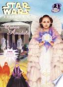 Queen Amidala's Royal Coloring Book