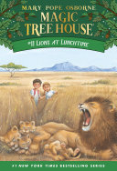 Lions at Lunchtime Pdf/ePub eBook