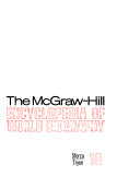 The McGraw-Hill Encyclopedia of World Biography