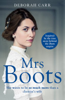 Mrs Boots  Mrs Boots  Book 1