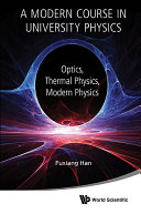 A Modern Course in University Physics Pdf/ePub eBook