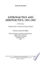 Astronautics and Aeronautics  1991 1995  A Chronology  NASA SP 2000 4028  2000
