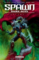 Spawn Dark Ages - ebook