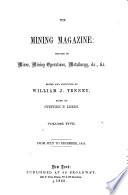 The Mining Magazine