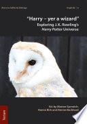 Harry Yer A Wizard  PDF