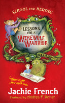Lessons for a Werewolf Warrior [Pdf/ePub] eBook
