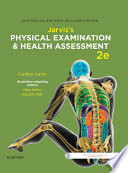 """Jarvis's Physical Examination and Health Assessment"" by Helen Forbes, Elizabeth Watt"