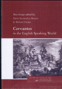 Cervantes in the English-speaking World