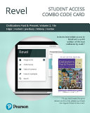 Revel for Civilizations Past and Present, Volume 2 -- Combo Access Card