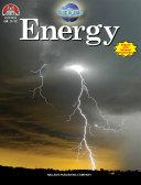Blue Planet   Energy  ENHANCED eBook