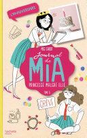 Pdf Journal de Mia - Tome 5 - L'anniversaire Telecharger