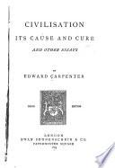 Civilisation Book