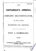 The Gentleman's Journal Complete Draught-player