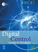 DIGITAL CONTROL (With CD )