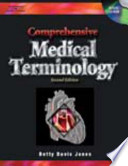 Comprehensive Medical Terminology 2nd Ed + Delmar's Medical Terminology Audio Library Individual Version + Quick Reference for Medical Terminology