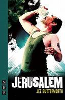 Jerusalem (Broadway Tie-In Edition)