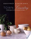 Geoffrey Zakarian's Town/country
