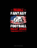 Make Fantasy Football Great Again  Cornell Notes Notebook