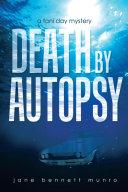 Pdf Death by Autopsy