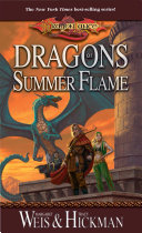 Pdf Dragons of Summer Flame