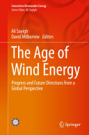 Pdf The Age of Wind Energy Telecharger