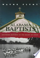 Alabama Baptists