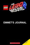 The LEGO Movie 2  Totally Awesome Logbook