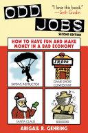 Odd Jobs Book