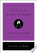 Becoming an Event Planner Book PDF