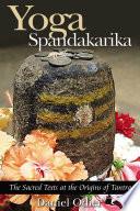 Yoga Spandakarika