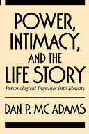 Power  Intimacy  and the Life Story