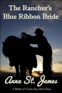 The Rancher's Blue Ribbon Bride
