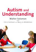 Autism And Understanding Book PDF
