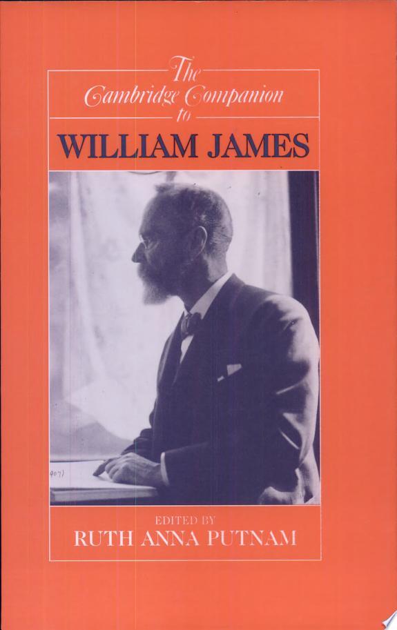 The Cambridge Companion to William