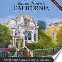 Karen Brown's California