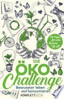 Die Öko-Challenge