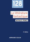 Pdf La littérature fantastique - 2e éd. Telecharger