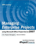 Managing Enterprise Projects