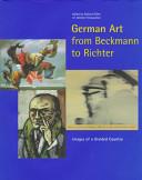 German Art from Beckmann to Richter