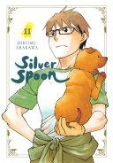 Silver Spoon  Vol  11