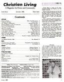 Christian Living Book PDF
