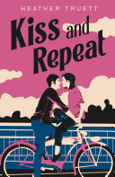 Kiss and Repeat Book