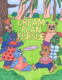 Dream Plan Pursue Coloring Book