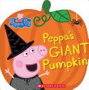 Peppa s Giant Pumpkin