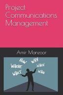 Project Communications Management