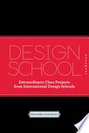 Design School Book