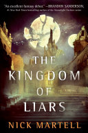The Kingdom of Liars Book