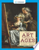 Gardner's Art through the Ages: The Western Perspective, Volume II
